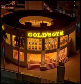 Juice Bar Placements, Gold's Gym - HSR Layout, Bangalore, HSR Layout - Bangalore