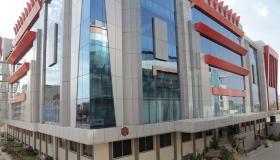 Novel Tech Park E-City Indoor Advertising, Electronic City - Bangalore