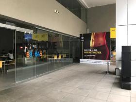 Embassy Tech Square Bellandur Indoor Advertising, Electronic City - Bangalore