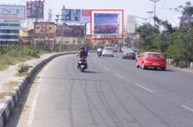 Kormangala (At Ejipura Junction) FTF Indira Nagar > FTT Sony World Junction, Kormangala - Bangalore