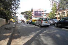 Richmond Road (Vellara Junction) FTF Kormangala > FTT Residency Road, Richmond Road - Bangalore