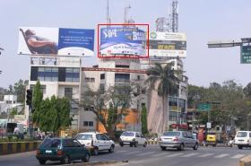 Mekhri Circle FTF Fun World > FTT Hebbal/ Yeshwanthpur, Mekhri Circle - Bangalore