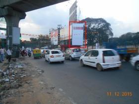 Indiranagar 100 ft Road T Junction FTF 100 ft Road , Indiranagar - Bangalore